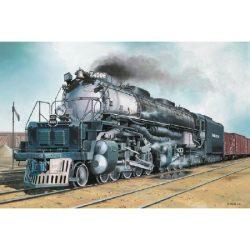 Revell - Big Boy Locomotive makett 1:87 (2165)