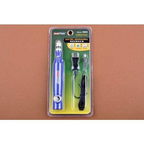 Master Tools elektromos fúró és polirozó 09953