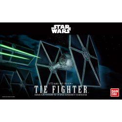 Revell Star Wars Bandai TIE Fighter 1:72-es makett 1201