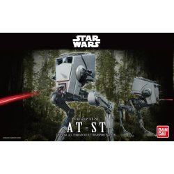 Revell Star Wars Bandai AT-ST 1:48-as makett 1202