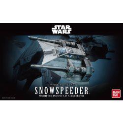 Revell Star Wars Bandai Snowspeeder 1:48-as makett 1203