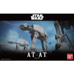 Revell Star Wars Bandai AT-AT 1:144-es makett 1205