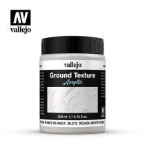 Vallejo Rouge White Pumice 200ml fehér paszta diorámához 26212