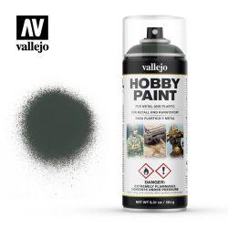 VALLEJO  Fantasy Color Primer Dark Green akril spray 400 ml. 28026