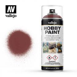 VALLEJO  Fantasy Color Primer Gory Red akril spray 400 ml. 28029