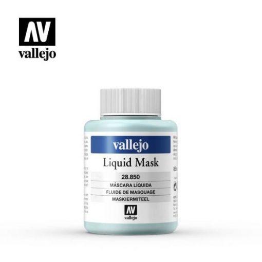 Vallejo Liquid Mask 85 ml maszkoló folyadék 28850