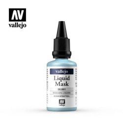 Vallejo Liquid Mask 32 ml maszkoló folyadék 28851