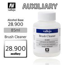 Vallejo Ecsettisztító folyadék (Brush cleaner) 28900