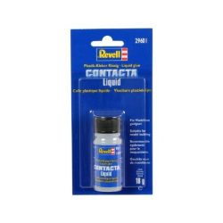 Revell Contacta Liquid makett ragasztó /18g/ 29601