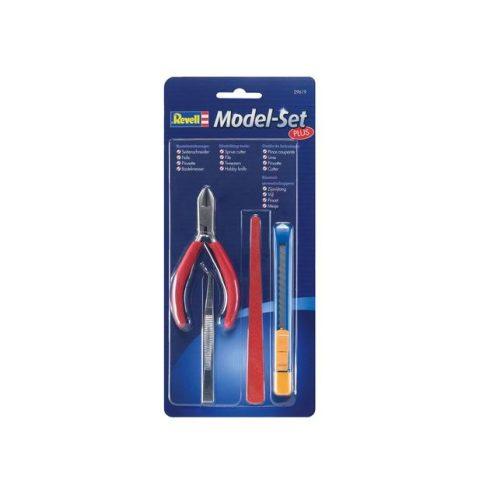 Revell Model Set makettezéshez 29619