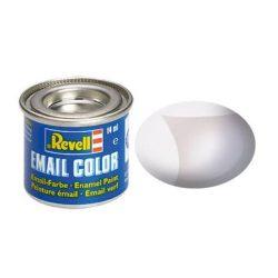 REVELL CLEAR MATT  olajbázisú (enamel) makett festék 32102