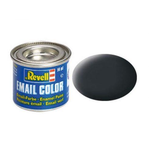 Revell ANTHRACITE GREY MATT olajbázisú (enamel) makett festék 32109