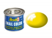 Revell Yellow gloss makett festék 32112
