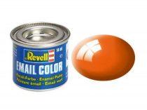 Revell Orange gloss makett festék 32130