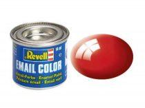Revell Fiery red gloss makett festék 32131