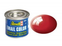 Revell Ferrari red gloss makett festék 32134