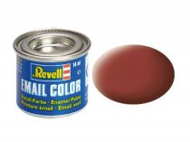 Reddish brown matt makett festék Revell 32137