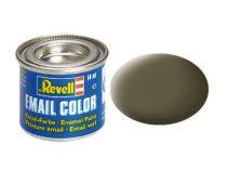 Nato olive matt makett festék Revell 32146