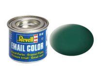 Sea green matt makett festék Revell 32148