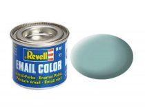 Light blue matt makett festék Revell 32149