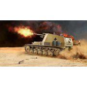 Revell Sd.Kfz. 124 Wespe makett 3215
