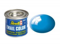Light blue gloss makett festék Revell 32150