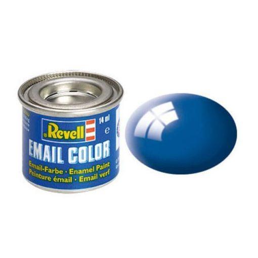 Revell BLUE GLOSS olajbázisú (enamel) makett festék 32152