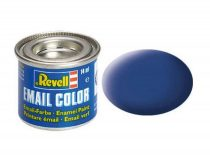 Blue matt makett festék Revell 32156