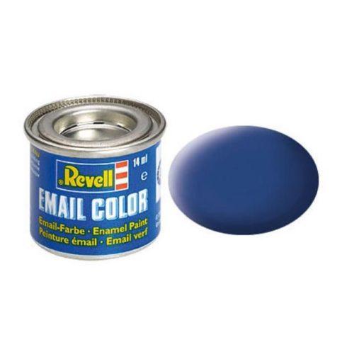Revell BLUE MATT olajbázisú (enamel) makett festék 32156