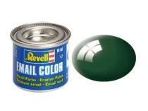 Sea green gloss makett festék Revell 32162