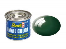 Sea green gloss makett festék Revell 32162