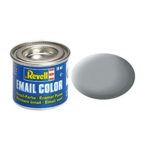 Revell LIGHTGREY MATT olajbázisú (enamel) makett festék 32176