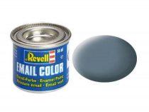 Greyish blue matt makett festék Revell 32179