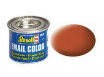 Brown matt makett festék Revell 32185