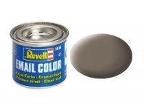 Earth brown matt makett festék Revell 32187