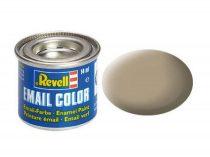 Beige matt makett festék Revell 32189