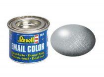 Silver metallic makett festék Revell 32190