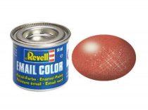 Bronze metallic makett festék Revell 32195