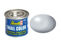 Aluminium metallic makett festék Revell 32199