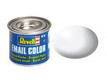 White silk makett festék Revell 32301