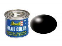 Black silk makett festék Revell 32302