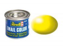 luminous yellow silk makett festék Revell 32312