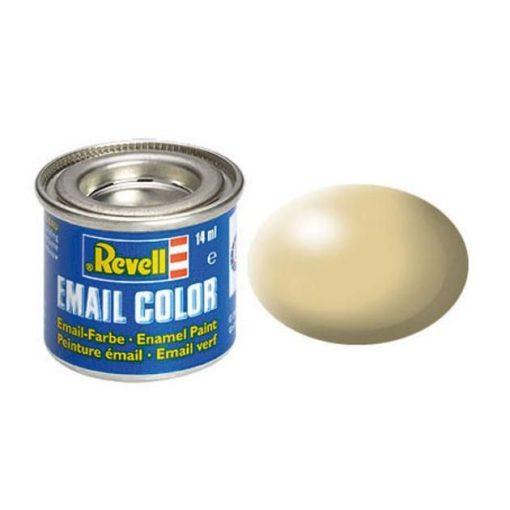 Revell BEIGE SILK olajbázisú (enamel) makett festék 32314