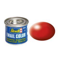 REVELL FIERY RED olajbázisú (enamel) makett festék 32330