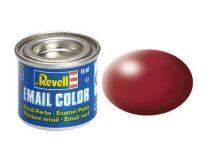 Purple red silk makett festék Revell 32331
