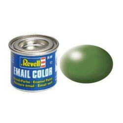 REVELL GREEN SILK  olajbázisú (enamel) makett festék 32360