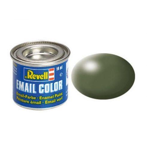 Revell OLIVE GREEN  olajbázisú (enamel) makett festék 32361