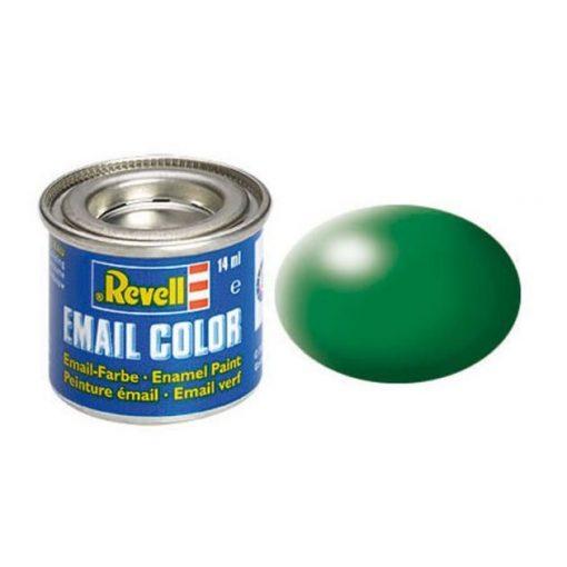 Revell LEAF GREEN SILK olajbázisú (enamel) makett festék 32364