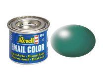 Patina green silk makett festék Revell 32365