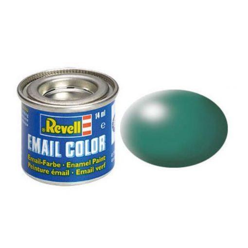 Revell PATINA GREEN olajbázisú (enamel) makett festék 32365
